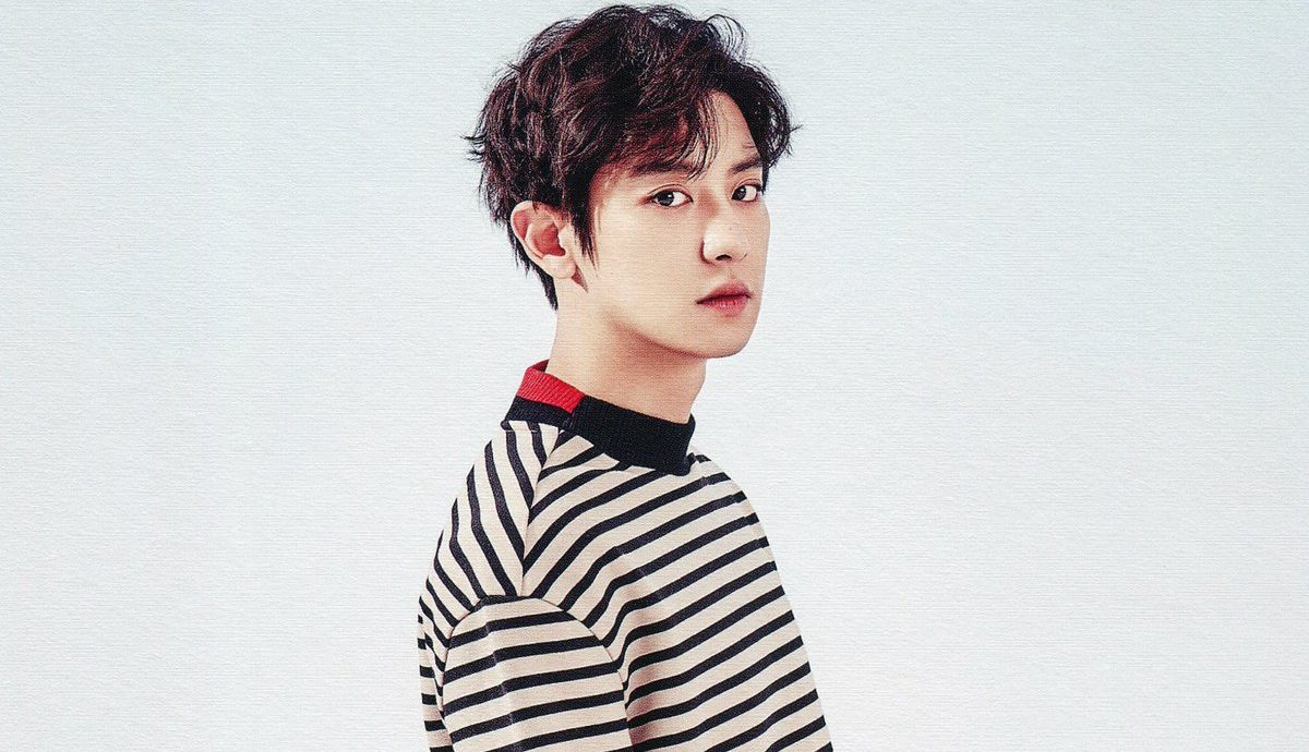 Image result for chan exo