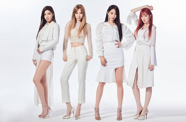 Nine-Muses FEMALEONKLIK 1