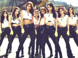 snsd femaleonklik