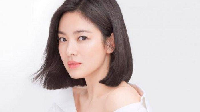 Song Hye Kyo Femaleonklik
