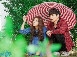 Jo Bo-ah dan On Joo-wan Femaleonklik