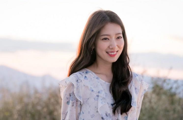 Park Shin-hye Femaleonklik